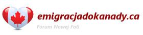 emigracjadokanady.ca Kanada Praca Forum Emigracja